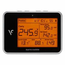 2019 Voice Caddie SC300 Swing Caddie Portable Launch Monitor Black NEW