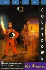 Countdown by Mikaelsen, Ben