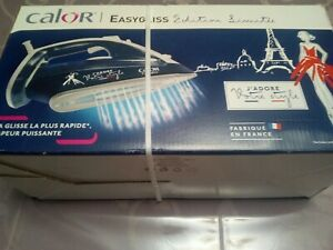 Calor Easygliss Edition Limitee Fer à Repasser 2 400 W Fer Vapeur neuf garantie