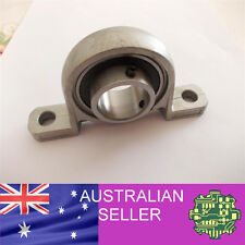 KP005 25mm Bore Pillow block Bearing. Self aligning ball bearing (Aus seller)