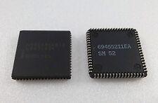 IC Microcontroller, INTEL N80c196KB12 PLCC-68 Microcontroller