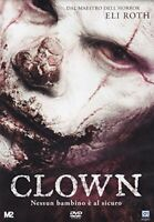 Clown - DVD D033124