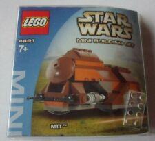 Lego Star Wars Conjunto de Construcción De Mini MTT 4491