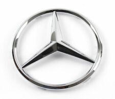 Mercedes-Benz C Class C63 W204 2011-2014 Radiator Front Grille Star Badge Emblem
