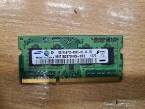 1GB RAM Memory from Asus A52J