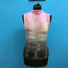 missoni gilet donna magia sweater jersey