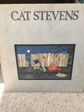 CAT STEVENS - Teaser and the Firecat LP - SP4313 - Nice Cond.