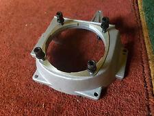 Gardenline glbc 43 Benzina decespugliatore RICAMBIO ORIGINALE-Motore ad albero Adattatore Piastra
