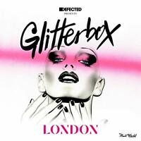 Defected presents Glitterbox London [CD]