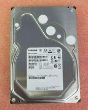 "Toshiba 4TB SAS 6Gb/s 3.5"" 7.2K 64MB Hard Drive HDD MG03SCA400 HDEPC00JAA51"