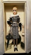 BARBIE FASHION MODEL W3424 WALKING SUIT MATTEL NUOVA REGALO NATALE BAMBOLA DOLL
