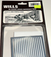 New Wills Scenic Series Box-Profile Sheet SSMP225