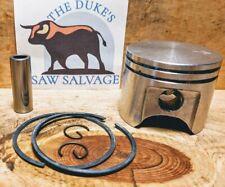 The Dukes Husqvarna Partner K650 K700 Piston And Rings 50mm 506 09 90 01