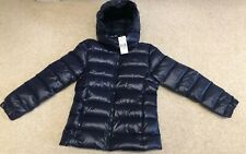 Ralph Lauren Girls Down Padded Jacket Size 12 Years New
