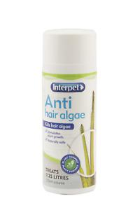 Interpet Anti Hair Algae Aquarium Algae Remover Clearer 125ml