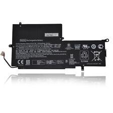 """PK03XL Battery For HP Spectre x360 Pro 13"""" G1 G2 HSTNN-DB6S 6789116-005 56Wh"""