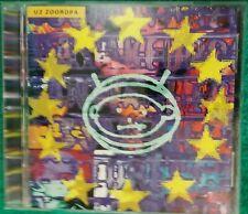 U2 Zooropa CD 1993  (a17)