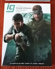 IG magazine numéro 9