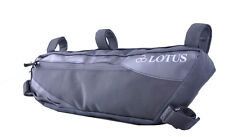 Lotus Explorer Frame Bag