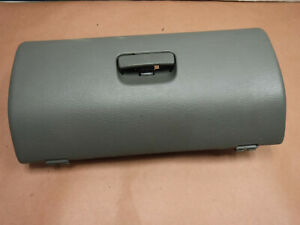 Jeep Liberty KJ 02-07 Factory Glove Box Dark Khaki OEM