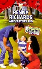 Wildcatter's Kid  (Switched At Birth) (Silhouette Special Edition, No -ExLibrary