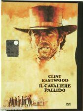 Dvd Il Cavaliere Pallido - ed. Snapper di Clint Eastwood 1985 Usato raro