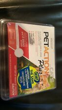 PetAction Plus Flea & Tick Treatment for Cats - 3 Treatment Doses for Cats (New)