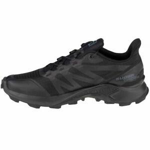 Salomon Speedcross M 409300 shoes black Size 10.5