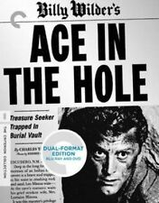 Ace in The Hole 0715515115711 With Kirk Douglas Blu-ray Region a