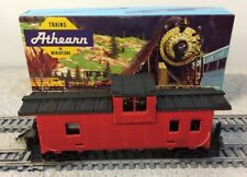 Athearn HO Sound Caboose WV Wide View Extra Circuit Board Speaker Project