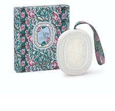 New Diptyque porcelain medallion Only No Oval Scented Soap Included