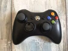 Pad Controller Joystick Wireless Microsoft Xbox 360 Nero