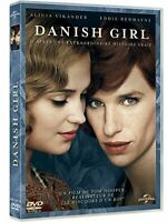 Danish Girl // DVD NEUF