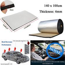1.4*1m Car Firewall Sound Deadener Mat Heat Insulation Noise Deadening Material