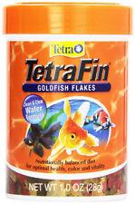 TETRA - TetraFin Goldfish Flakes - 1 oz. (28 g)