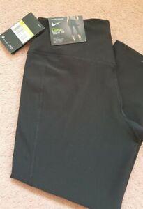 BNWT Nike 3/4 Leggings Black size Small S