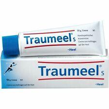 HEEL Traumeel Ointment 50g OTC GB Homeopathic Remedies