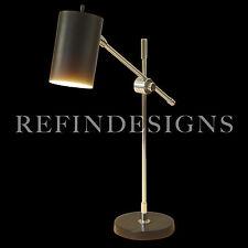 GINO SARFATTI ATOMIC SPACE JET AGE MODERN TABLE LAMP ITALY RAYMOR ARTELUCE 60's