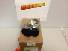 2007-2013 SILVERADO SIERRA 4.3 THROTTLE BODY WITH ACTUATOR NEW GM # 12615503