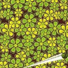 Green Daisy's Chocolate Transfer Sheets