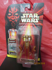 STAR WARS EPISODE I QUEEN AMIDALA with COMTECH CHIP