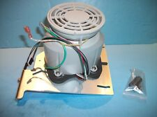 New Oem 001684 Vitamix Blender Motor with Pulley Shroud Motor Plate Pbs 120V
