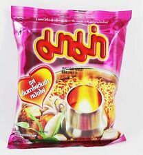 6 Packs Thai Mama Instant Noodles Yentafo Tom Yum Mohfai Flavour 60g Foods Food