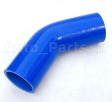 Durite Silicone 45° Coudé,  45mm ,90*90mm  , Haute résistance Tuning PRO