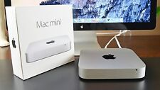 2014 Mac Mini 2.6GHZ i5 8GB RAM 480GB SSD SHIPS FAST