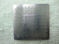 H5GQ2H24AFR-R2C H5GC4H24MFR-T2C H5GC4H24MFR-T0C Stencil Template