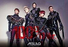 MBLAQ - 100& Ver. [4th Mini Album] New Sealed