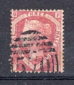 GB 1870 1/1/2d FU