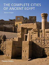 The Complete Cities of Ancient Egypt-ExLibrary