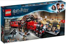 LEGO Harry Potter Hogwarts Express Train Brand New Sealed Authentic / Hog Wart's